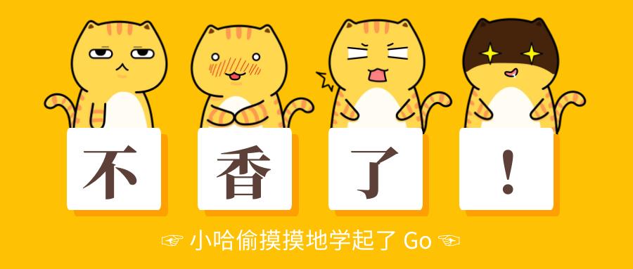 go(golang)语言入门教程